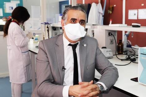 هكذا علّق البروفيسور إبراهيمي على إقرار الجواز التلقيحي للمغاربة