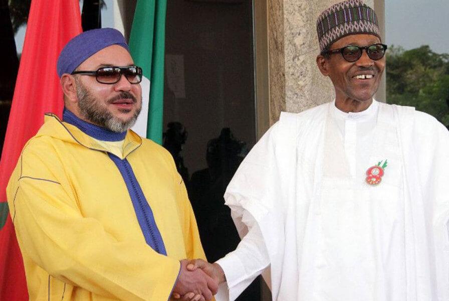 المغرب ونيجيريا يستعدان للمصادقة على تمويل أنبوب الغاز
