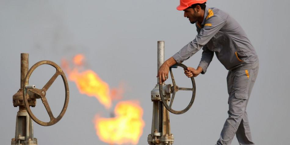كورونا يؤثر على أسعار النفط العالمي