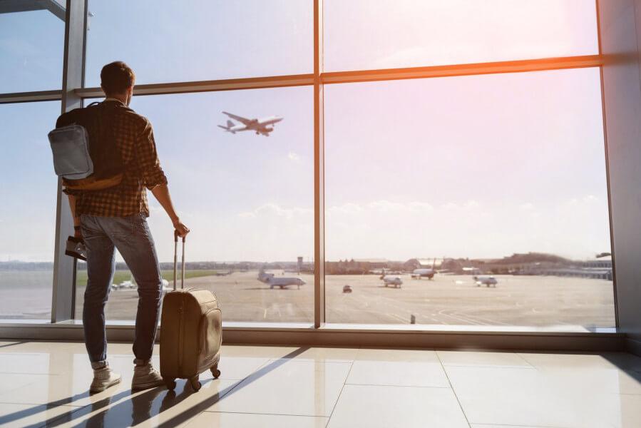 الاتحاد الأوروبي يستقبل مسافرين من عدة دول بدون قيود