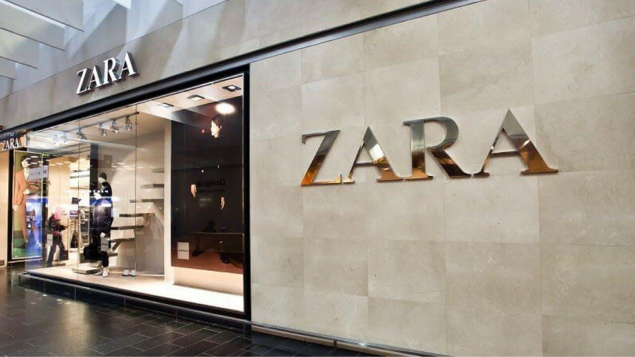 """دعوات لمقاطعة العلامة التجارية الإسبانية الشهيرة """"زارا"""""""