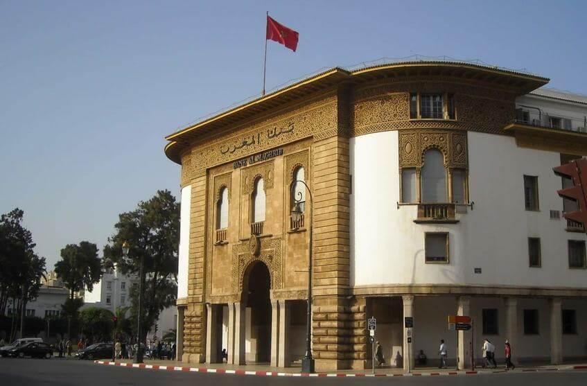 بنك المغرب: الحاجة للسيولة البنكية بلغت 90,2 مليار درهم