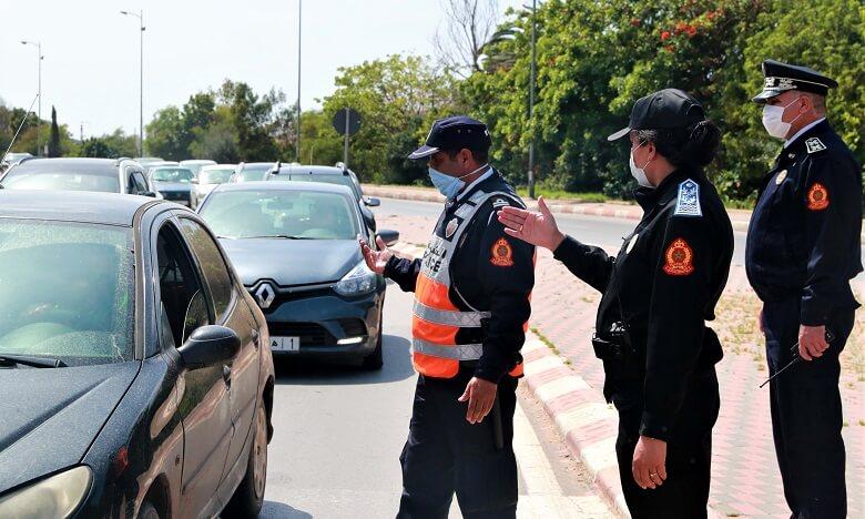 الحكومة تتجه لتمديد حالة الطوارئ الصحية بالمغرب لاحتواء الوضع الوبائي