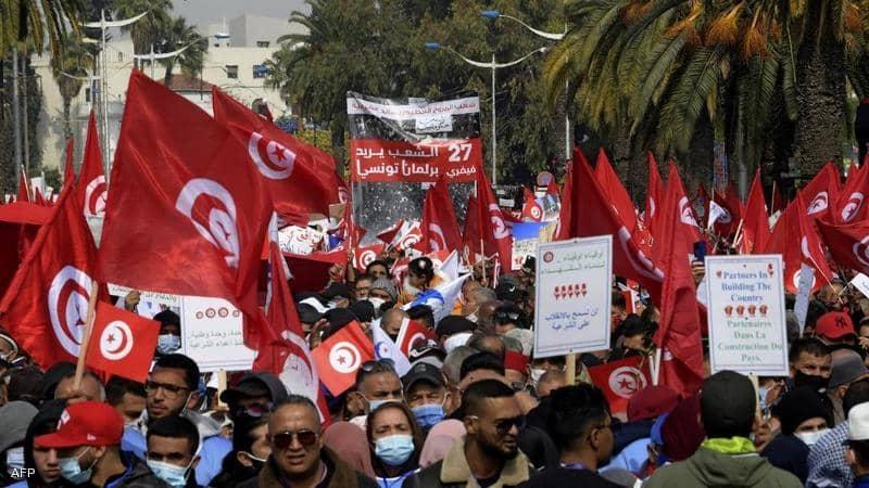 تونس.. ماذا بعد قرارات الرئيس ..؟