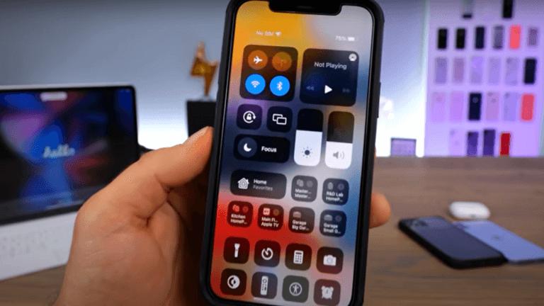 آبل تمنح مستخدميها فرصة تجربة أنظمة iOS 15 الجديدة