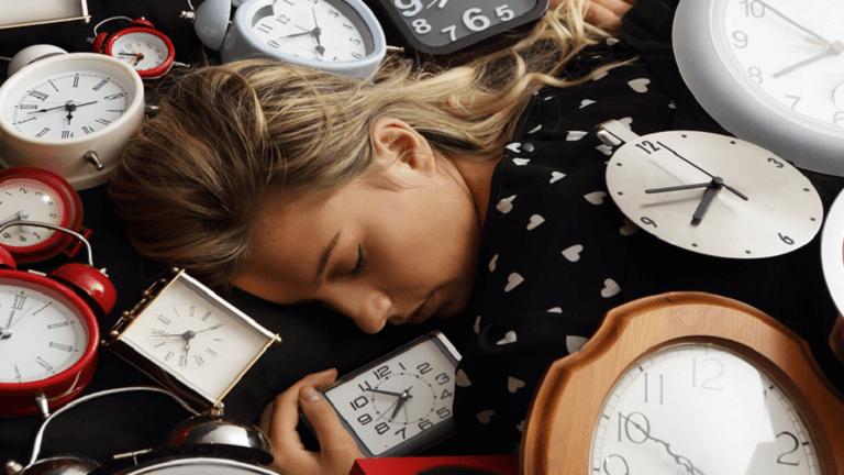 ما مقدار النوم الذي تحتاجه حقا؟