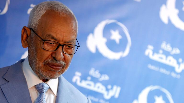 """حركة """"النهضة"""" تدعو قيس سعيد إلى التراجع عن قراراته وتحذره"""