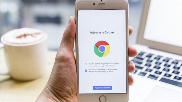 """""""غوغل"""" تصدر تحذيرا عاجلا لمليوني مستخدم لمتصفح """"كروم"""" وتحث على تحديثه فورا"""