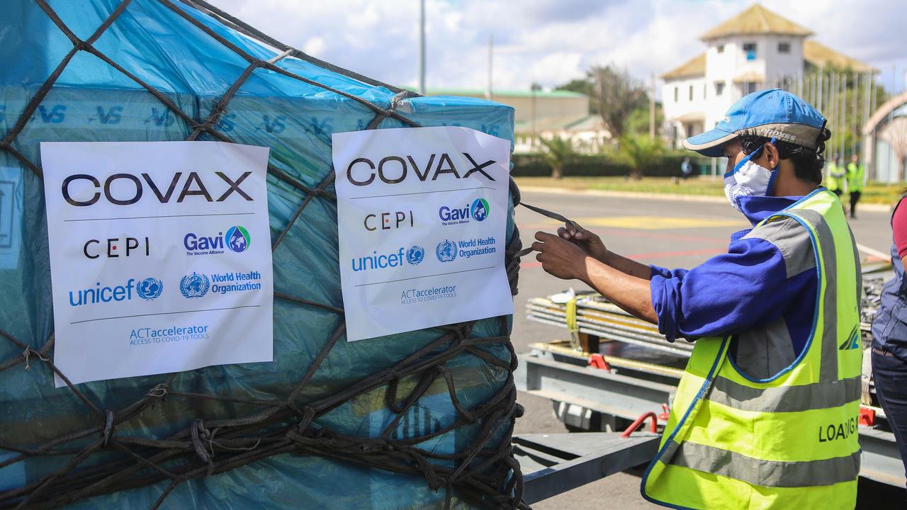 """قرار أمريكي للتبرع بنصف مليار جرعة من لقاح """"كورونا"""" للدول الفقيرة"""